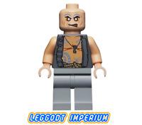 LEGO Quartermaster Zombie - Pirates of the Caribbean minifigure poc022 FREE POST