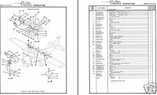 CESSNA 172 MAINTENANCE & PARTS MANUALS HISTORIC ARCHIVES 1970's SKYHAWK C-172