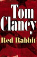 Red Rabbit by Tom Clancy (2002, Hardcover, Limited)