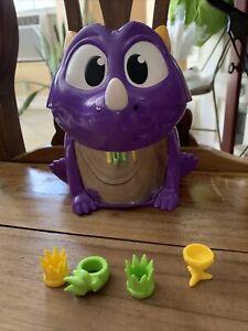 Purple Monster Toy Goliath BV