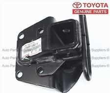 FACTORY TOYOTA 2003-2018 4RUNNER BLACK TRAILER HITCH PLATE 5190935011 OEM