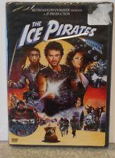 Ice Pirates (DVD, 2005) VERY RARE 1984 SCI FI ACTION BRAND NEW CUT UPC DISCOUNT