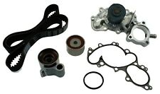 Engine Timing Belt Kit with Water Pump-Component Kit with water Pump Aisin