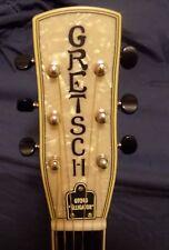 Gretsch G9240 Alligator Resonator guitar