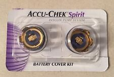 Battery Cover Kit for ACCU-CHEK Spirit Combo Insulin Pump
