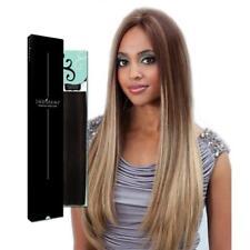 "Bobbi Boss INDI REMI Premium Virgin Hair Fine Silky Remi Weaving 12""-22"""