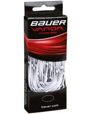 """Bauer Vapor Pro Schnürsenkel Baumwolle 120"""" = 305 cm Sale"""