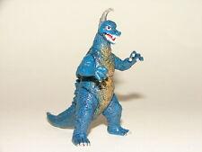 Earthron Figure - Ultraman Charaegg Gashapon Set! Godzilla