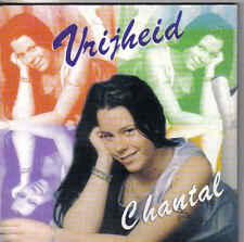 Chantal-Vrijheid cd single