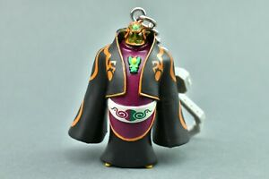 Legend Of Zelda Wind Waker Backpack Buddies Ganondorf Figure Windwaker