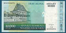 MADAGASCAR - 10000 ARIARY Pick n° 85. de 2003 en SUP   B5235697G