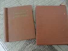 More details for old commonwealth stamp collection in movaleaf stamp album