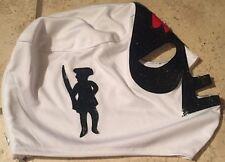 As Charro Luchadore Adult Wrestling Mask, AAA, CMLL, Lucha Loot Exclusive
