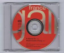 CD de musique CD single promo france gall