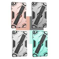 For Samsung Galaxy Tab A S3 S4 S5e Heavy Duty Hybrid Shockproof Case Cover Stand