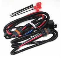 Pontiac, Oldsmobile, Cadillac, or Saturn Vehicles Fog Light Wiring Harness