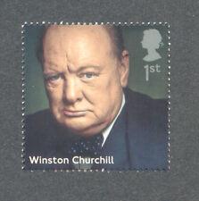 Winston Churchill-Great Britain Prime Minister mnh