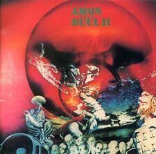 AMON DUUL II - TANZ DER LEMMINGE - CD NEW SEALED 2006