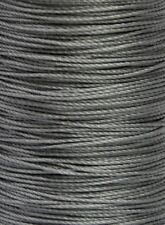 SILVER BCY Nock & Peep Bow String Serving Bowstring Nylon, 10 yards