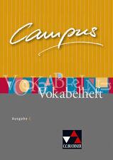 Campus C Vokabelheft von Reinhard Heydenreich, Clement Utz und Andrea Kammerer …
