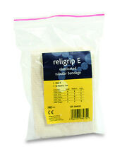 Religrip Elasticated Tubular Bandage  Natural (5GM000475)