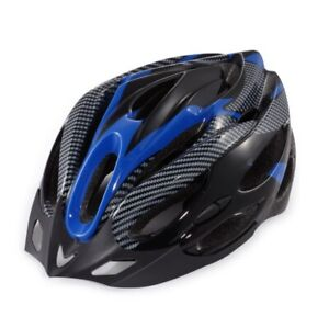 Mens Bicycle Helmet Cycling Helmet Safety Road Bike MTB Helmet Adult
