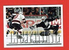 1995-96 Topps OPC Canadian parallel # 174 J.C. Bergeron LIGHTNING GOALIE