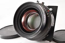 New listing 【Opt MINT 】 Schneider Symmar S 240mm f5.6 MC 4x5 5x7 8x10 Lens From Japan 915Y