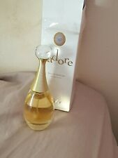 Christian Dior EDP Jadore 50ml New