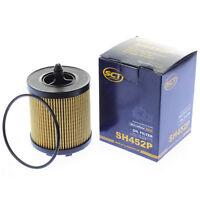 Original SCT Ölfilter SH 452 P Oil Filter
