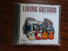 CD Living Guitars  Scholz, Mark & Blug Thomas