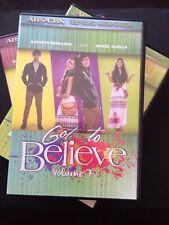 Got To Believe Vol 7-10 Bundle Sale Filipino Dvd