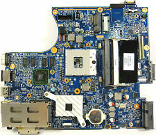 HP Compaq 4520s 4720s Intel Motherboard 598668-001 100% Test Good Free Shipping