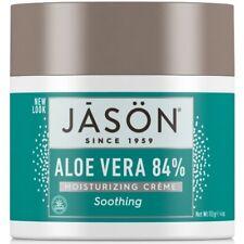 Jason Soothing 84% Aloe Vera Moisturizing Creme 113g