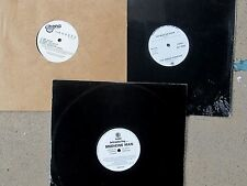 12-inch ELECTRONICA /ALT ROCK EP LOT Dream Syndicate, DRM Shaeed, Medicine Man