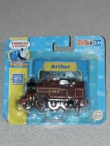 Take Along Thomas - LC76023 - Arthur - Brand New