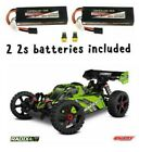 Team Corally 1/8 Scale Radix4 XP RADIX 4WD 4S Brushless Buggy W/ 2 2S 5200MAH