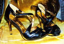 Elegante Rockabilly Damenschuhe mit sehr hohem Absatz (größer als 8 cm)