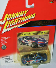 Classic Gold-DODGE VIPER RACING #32 - Blue/Graphics - 1:64 Johnny Lightning