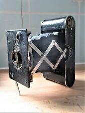 Vintage folding camera Kodak Vest pocket Autographic & Case? Pat.1902 -1913?