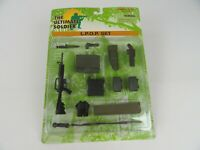 1997 The Ultimate Soldier L.P. O. P. Set 21st Century Toys