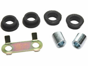 For 1993-2004 Dodge Intrepid Tie Rod End Bushing Kit AC Delco 76484FD