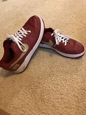 "Air Force 1 Low ""Lebron James"""