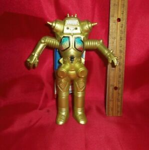 1994 Bandai Ultraman Gold King Joe Figure