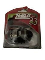 Brand New Zebco 33MCKBX6 33 Micro Spin Cast Reel