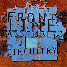 FRONT Line Assembly-circuit, CD Maxi