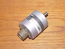 BEI Industrial Encoder H25D F62 SS 10NB 28V/V CW EM14/19 S Part # 924 01079 045