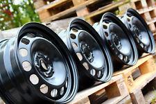 4x Stahlfelgen SATZ Felgen NEU VW Golf 7 Skoda Octavia Seat Leon 6x15 ET43 5x112