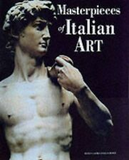 Masterpieces of Italian Art by Croce, Maria Laura Della Hardback Book The Cheap