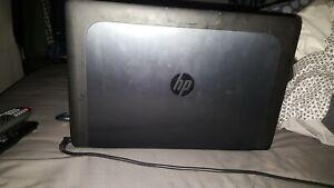 "HP ZBook 15 G2 15.6"" (512GB, Intel Core i7 4th Gen., 16GB) Laptop - Black -..."